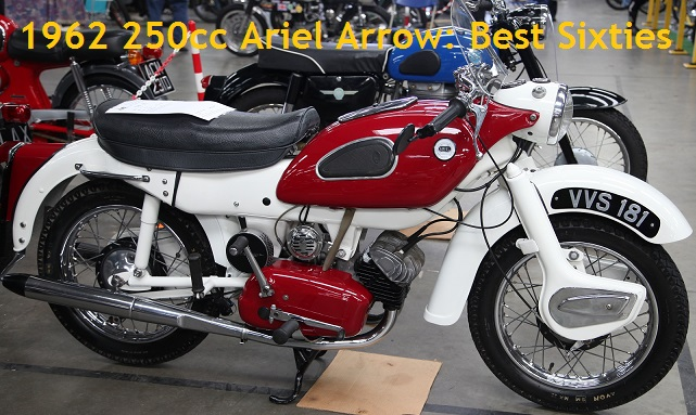 ELK Promotions - Classic Motorcycles