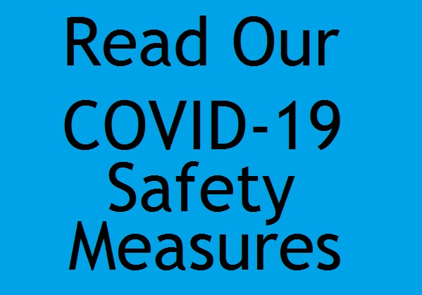Covid19 Safety Measures Oct 2020