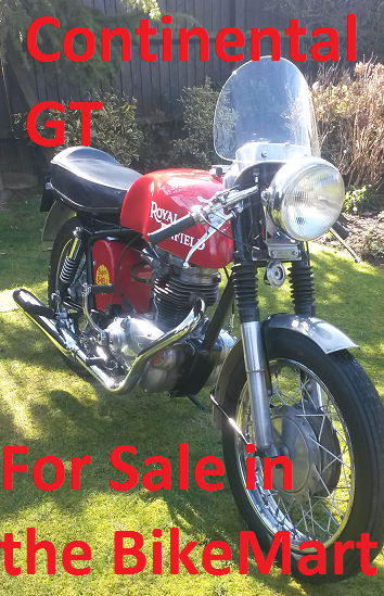 Royal Enfield For Sale in the Bikemart